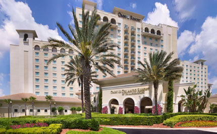 Projects - Commercial - OMNI Hotel Orlando - 1