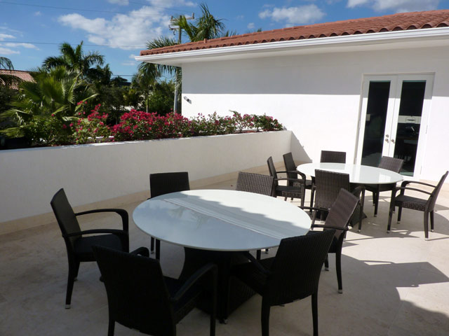 Projects - Residential - Miami Sunrise - 5