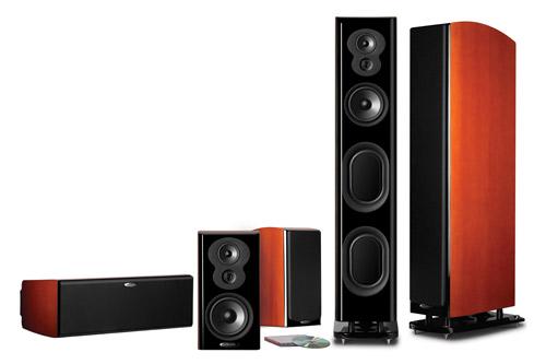 Products - Polk Audio - Image