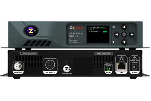 Products - ZeeVee - Image