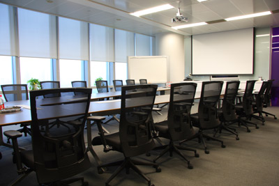 Extreme AVS - Services - Commercial - Boardrooms