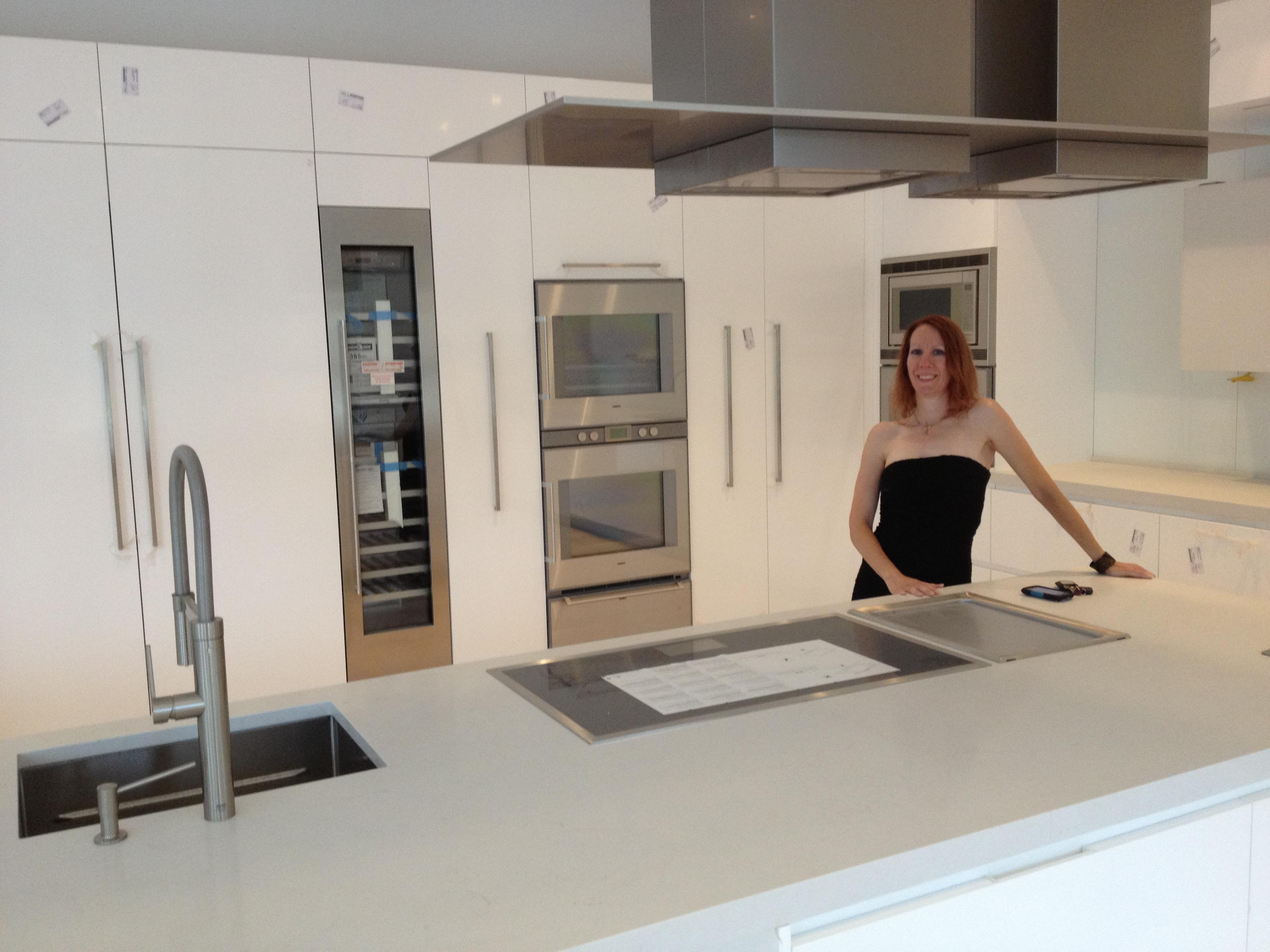 M Kitchen