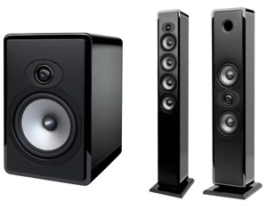 Products - Boston Acoustics - Image