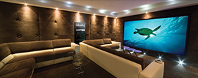 Extreme AVS - Home Theater - System 1