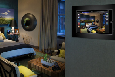 Extreme AVS - Services - Home Automation - New