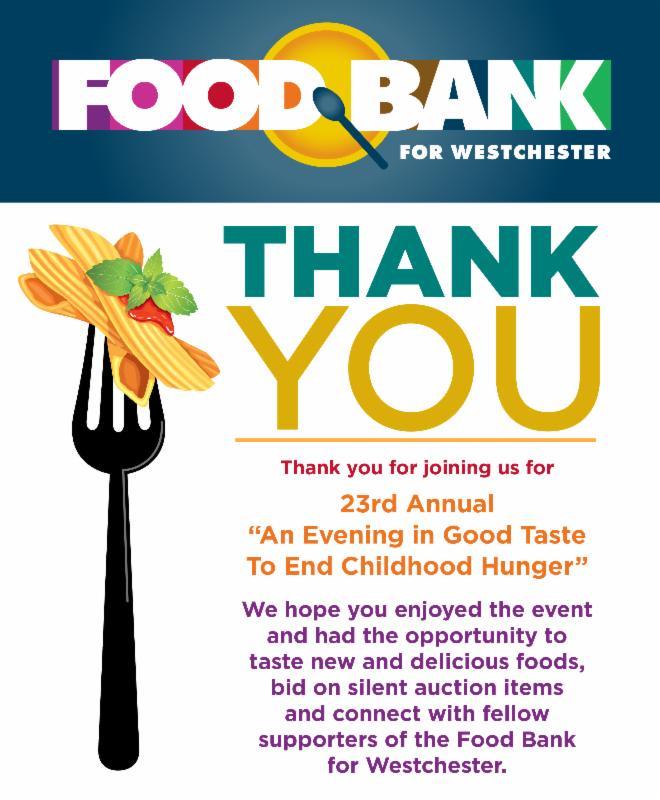 News - Food Bank