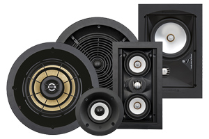 Products - Speakercraft - Image