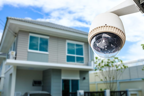 For Home - CCTV
