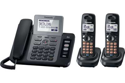 Products - Panasonic Phones - Image