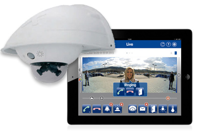 Products -  Mobotix - Image