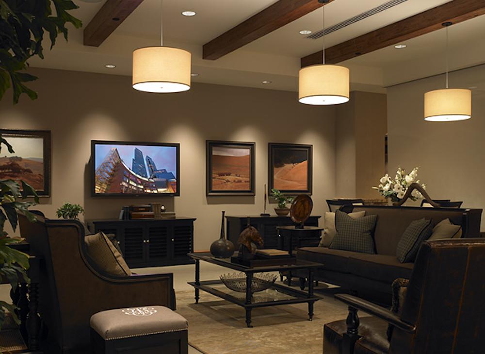 Electronics World - Smart Home Lighting