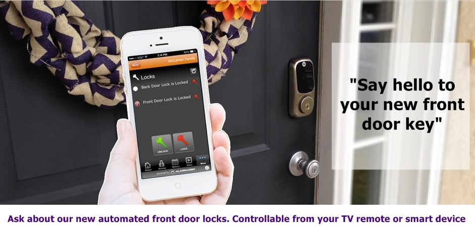 Introducing Yale door locks at Electronics World