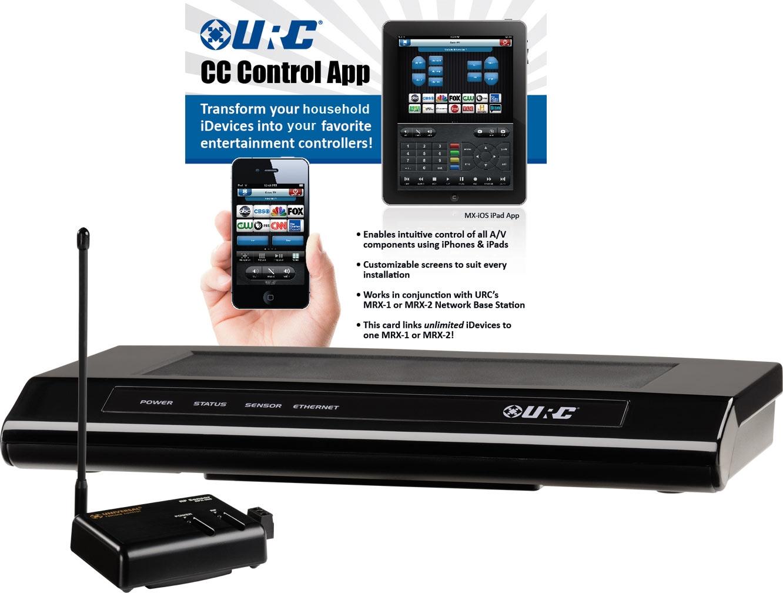 Universal Remote Control Smart home control app