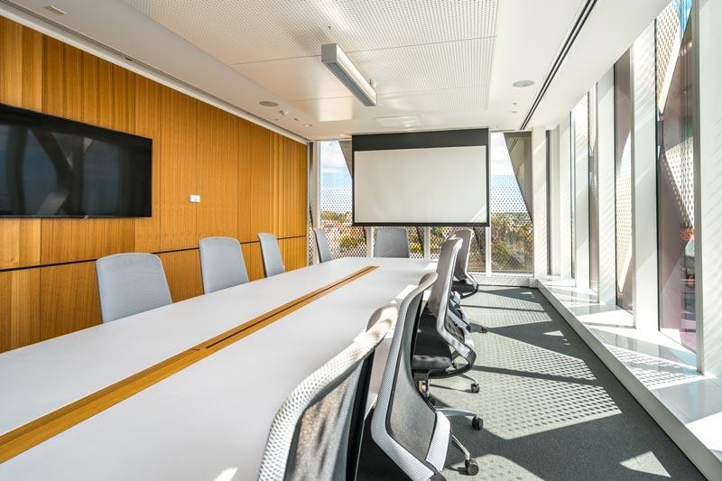 Commercial - Boardroom