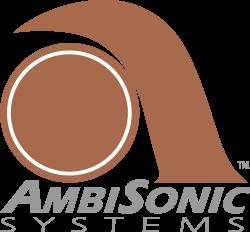 Products - Ambisonic - Logo