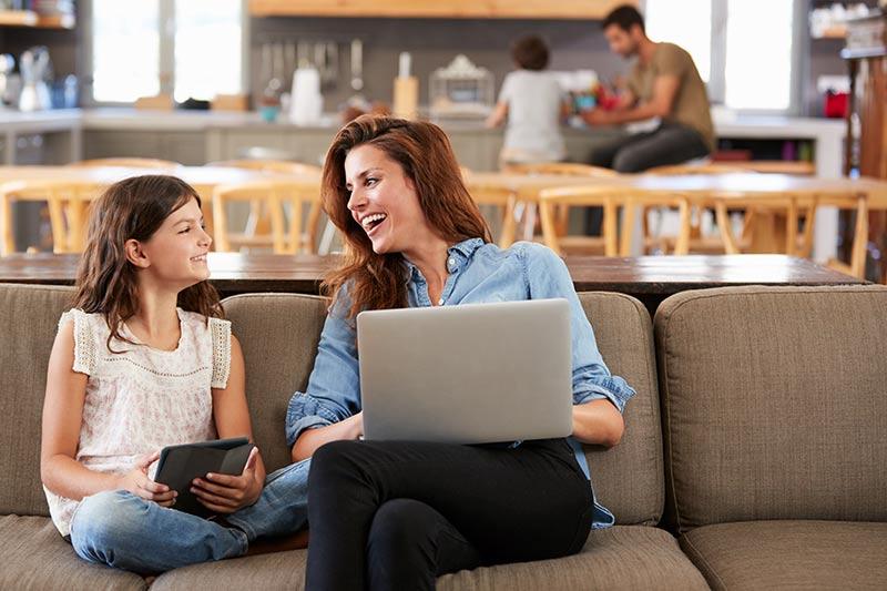 Solutions - Parental Control