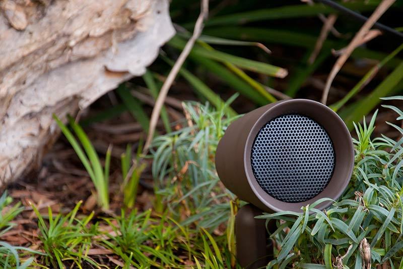 Solutions - Outdoor Speakers
