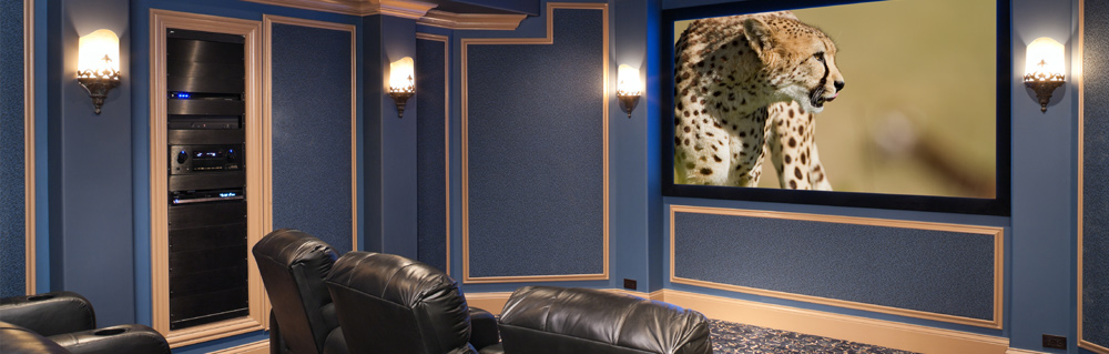 Blue Chip Audio Video