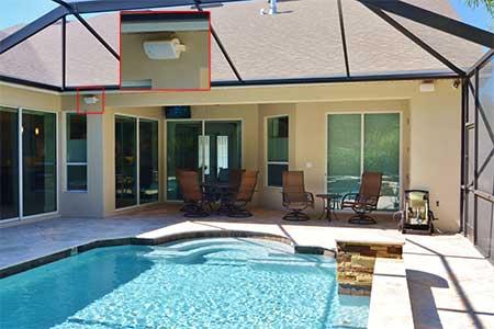 Hoppen Home Systems Outdoor Entertainment 3