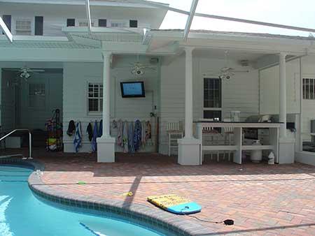 Hoppen Home Systems Outdoor Entertainment 4