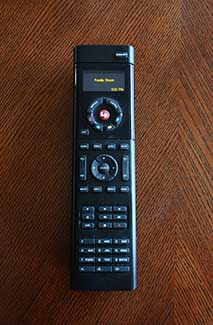 Hoppen Home Systems Universal Remote 1
