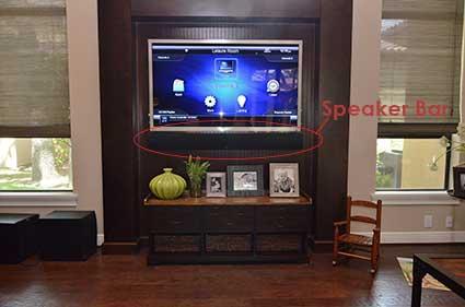 Hoppen Home Systems Surround Sound 5
