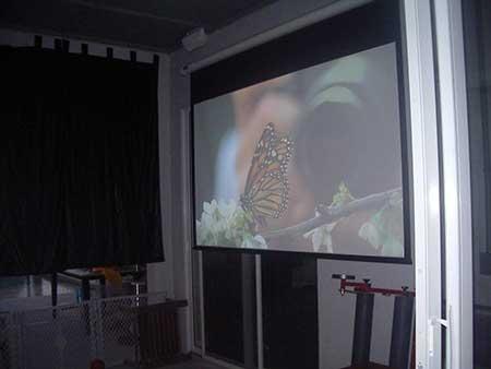 Hoppen Home Systems Outdoor Entertainment 8