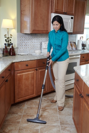 Hoppen Home Systems Central Vacuum System 7