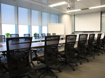 Hoppen Home Systems Boardrooms 3