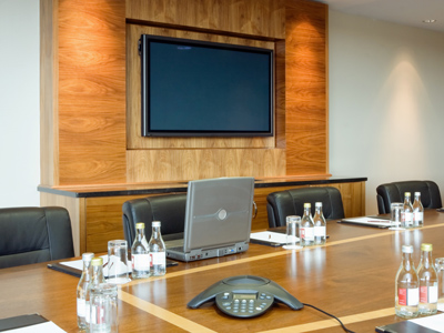 Hoppen Home Systems Boardrooms 4