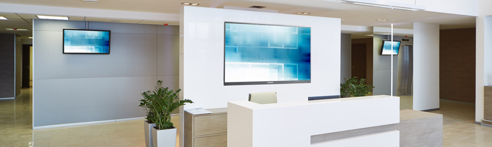 Hoppen Home Systems Commercial Projects