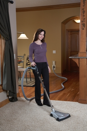 Hoppen Home Systems Central Vacuum System 2