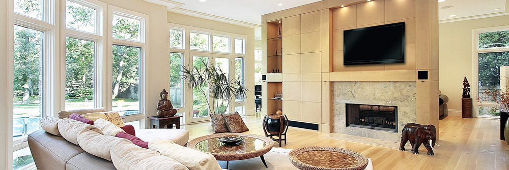 Hoppen Home Systems Residential Services
