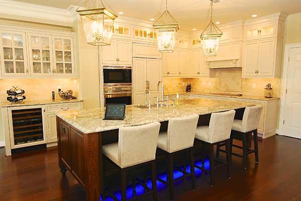 Hoppen Home Systems LED Bar Lighting