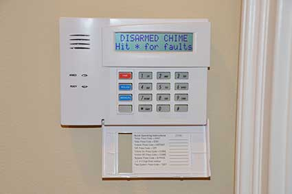 Hoppen Home Systems Security Systems 3