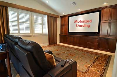Hoppen Home Systems Motorized Blinds 2