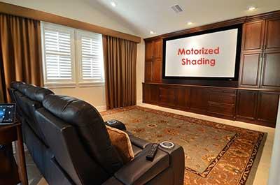Hoppen Home Systems Motorized Blinds 3