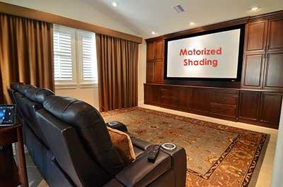 Hoppen Home Systems Motorized Blinds 4