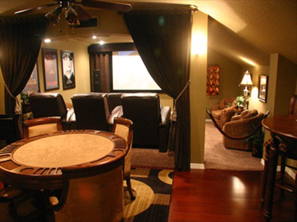 Hoppen Home Systems Home Theater 1
