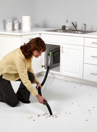 Vroom Hoppen Home Systems Central Vacuum System 6