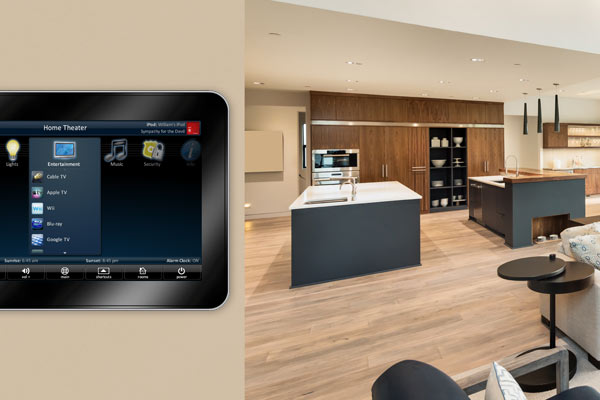 Toner's Audio Video | Residential Home Automation