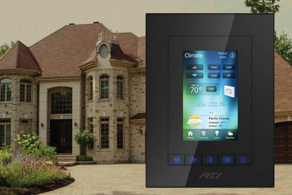 Toner's Audio Video | Residential Climate Control