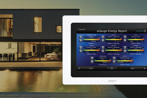 Residential - Energy Monitoring