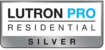 Lutron Silver Partner Logo