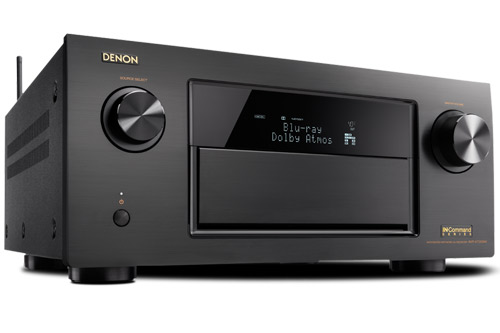 Products - Denon - Image