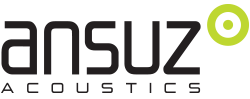 Products - Ansuz Acoustics - Logo