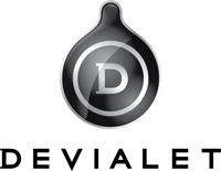 Products - Devialet - Logo