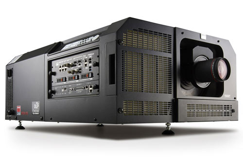 Products - Barco - Image