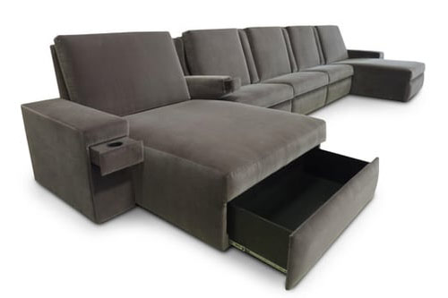 Products - Fortress Seating - Image