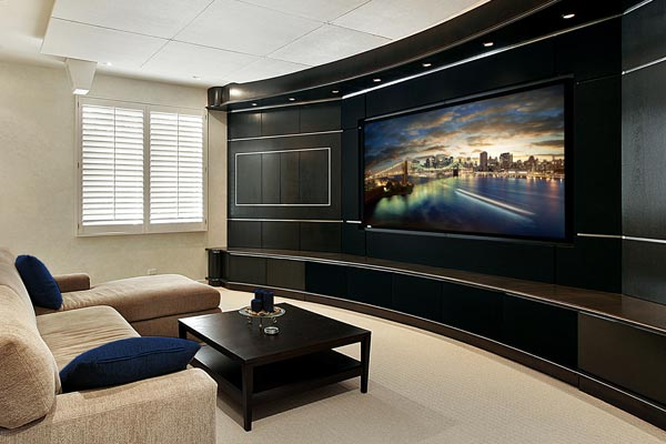 Services - Home Theater 2